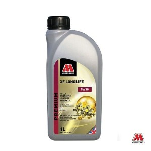Millers Oils XF Longlife 5W30 1L (504.00 / 507.00)