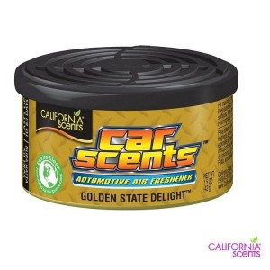 CALIFORNIA SCENTS zapach GOLDEN STATE DELIGHT